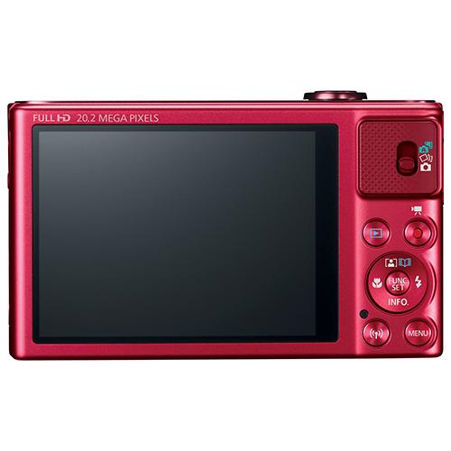 Digital Cameras : Canon PowerShot SX620 HS 20.2MP Digital Cameraa ...