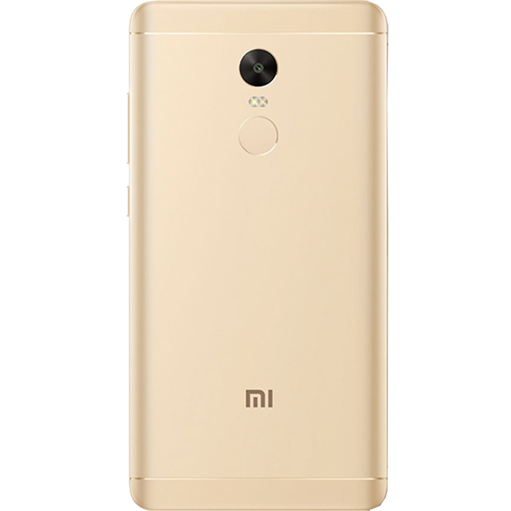 Brand New Xiaomi Redmi Note 4x 16gb Gold 12mth Local Aus Wty Charger Type Microusb