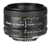 Nikon Nikkor AF 50mm 50 f/1.8 D F1.8 D DSLR Camera Lens + 12MTH LOCAL WARRANTY