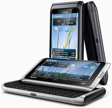 Specifications of Nokia E7 Unlocked Mobile Phone + FREE