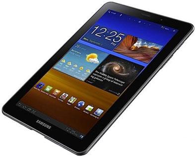 Samsung Galaxy Tablet 7 Plus 16gb