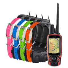 Garmin Astro 320 GPS Dog Tracking System Combo Unit with 4x DC50 DC 50 Collar (GET IT FAST)