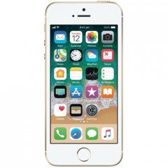 Used as Demo Apple iPhone SE 128GB - Gold (Excellent Grade)