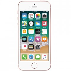 Used as Demo Apple iPhone SE 128GB - Rose Gold (Excellent Grade)