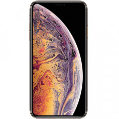 Used as Demo Apple iPhone XS Max 512GB - Gold (Excellent Grade)