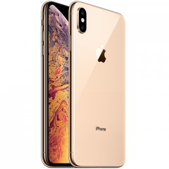 Used as Demo Apple iPhone XS Max 64GB - Gold (Local Warranty, AU STOCK,100% Genuine)