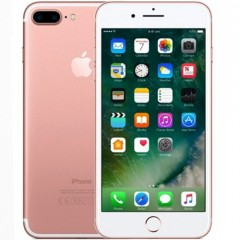 Used As demo Apple iPhone 7 Plus 256GB - Rose Gold (Local Warranty, AU STOCK, 100% Genuine)