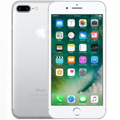 Used As demo Apple iPhone 7 Plus 256GB - Silver (Local Warranty, AU STOCK, 100% Genuine)