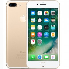 Used as demo Apple iPhone 7 Plus 256GB - Gold (AU STOCK, AU MODEL, AU VERSION)