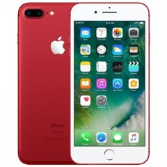 Used As demo Apple iPhone 7 Plus 256GB - Red (Local Warranty, AU STOCK, 100% Genuine) AU VERSION)