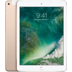 Used as Demo Apple iPad 5th Gen 9.7-inch 32GB Wifi + Cellular Gold (Local Warranty, AU STOCK, 100% Genuine)