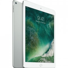 Used as Demo Apple iPad Air 2 64GB Wi-Fi+Cellular Silver (Local Warranty, AU STOCK, 100% Genuine)