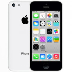 Used as demo Apple iPhone 5C 16GB Phone - White (Excellent Grade)