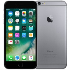 Used as Demo Apple Iphone 6 128GB Phone - Space Grey (Excellent Grade)