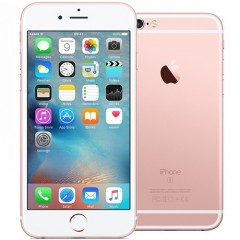 Used as Demo Apple iPhone 6S Plus 16GB - Rose Gold (100% Genuine)