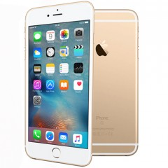 Used as Demo Apple iPhone 6S Plus 128GB - Gold (Local Warranty, AU STOCK, 100% Genuine)