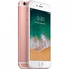 Used as Demo Apple Iphone 6S 32GB Phone - Rose Gold (Excellent Grade)