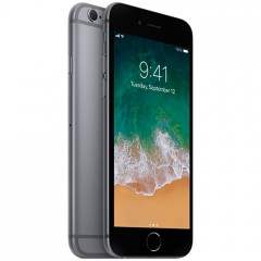 Used as Demo Apple Iphone 6S 32GB Phone - Space Grey (AU STOCK, AU MODEL, AU VERSION)