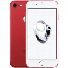 Used as Demo Apple iPhone 7 128GB - Red (Excellent Grade)