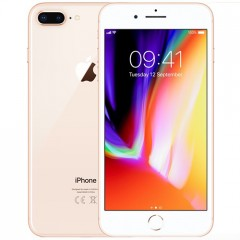 Used as Demo Apple Iphone 8 Plus 64GB - Gold (Local Warranty, AU STOCK, 100% Genuine)