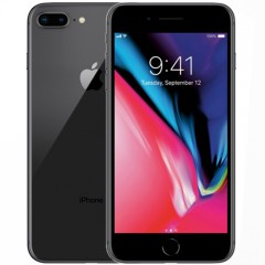 Used as demo Apple Iphone 8 Plus 64GB - Space Grey (Excellent Grade)