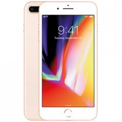 Used as Demo Apple Iphone 8 Plus 256GB - Gold (Local Warranty, AU STOCK, 100% Genuine)