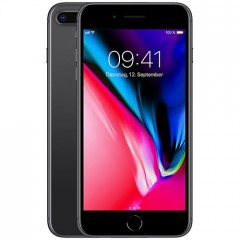 Used as demo Apple Iphone 8 Plus 256GB - Space Grey (Excellent Grade)