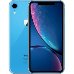 Used as Demo Apple iPhone XR 128GB - Blue (Local Warranty, AU STOCK,100% Genuine)