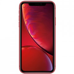 Used as Demo Apple iPhone XR 256GB - Red (Excellent Grade)