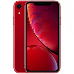 Used as Demo Apple iPhone XR 128GB - Red (Local Warranty, AU STOCK,100% Genuine)