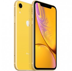 Used as Demo Apple iPhone XR 64GB - Yellow (Local Warranty, AU STOCK,100% Genuine)