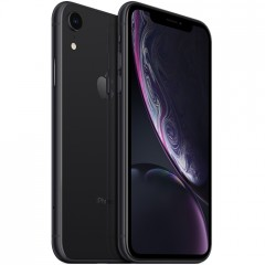 Used as Demo Apple iPhone XR 64GB - Black (Excellent Grade)
