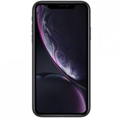 Used as Demo Apple iPhone XR 256GB - Black (Excellent Grade)