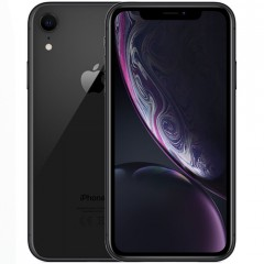 Used as Demo Apple iPhone XR 128GB - Black (Excellent Grade)
