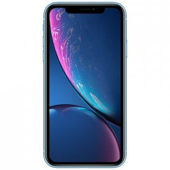 Used as Demo Apple iPhone XR 256GB - Blue (Excellent Grade)