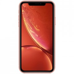 Used as Demo Apple iPhone XR 256GB - Coral (Excellent Grade)