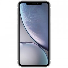 Used as Demo Apple iPhone XR 256GB - White (Excellent Grade)
