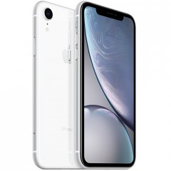 Used as Demo Apple iPhone XR 64GB - White (Excellent Grade)