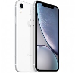 Used as Demo Apple iPhone XR 64GB - White (Local Warranty, AU STOCK,100% Genuine)
