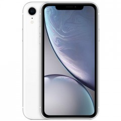 Used as Demo Apple iPhone XR 128GB - White (Local Warranty, AU STOCK,100% Genuine)