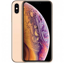 Used as Demo Apple iPhone XS 64GB - Gold (Local Warranty, AU STOCK,100% Genuine)