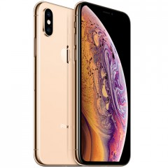 Used as Demo Apple iPhone XS 512GB - Gold (Local Warranty, AU STOCK,100% Genuine)