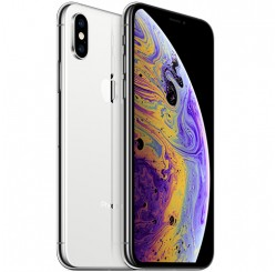 Used as Demo Apple iPhone XS 512GB - Silver (Local Warranty, AU STOCK,100% Genuine)