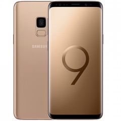 Used as demo Samsung Galaxy S9 SM-G960F 64GB Gold (Excellent Grade)