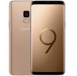 Used as demo Samsung Galaxy S9 SM-G960F 64GB Gold (Local Warranty, AU STOCK, 100% Genuine)