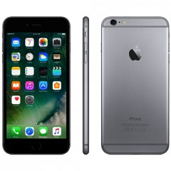 Used as Demo Apple iPhone 6 Plus 64GB Phone - Space Grey (Excellent Grade)
