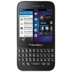 Refurbished BlackBerry Q5 SmartPhone Black + RE-SEALED RETAIL BOX + 15 DAY MONEY BACK