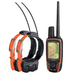 Garmin Astro 320 GPS Dog Tracking System Combo Unit with 2x DC50 DC 50 Collar (GET IT FAST)
