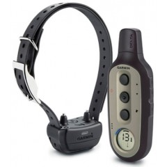 Garmin Delta Sport Remote Dog Training Shocker Bark Control System Combo Unit
