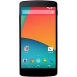 Refurbished LG Google Nexus 5 Android Smart Phone 32GB D821 BLACK + RE-SEALED RETAIL BOX + 15 DAY MONEY BACK